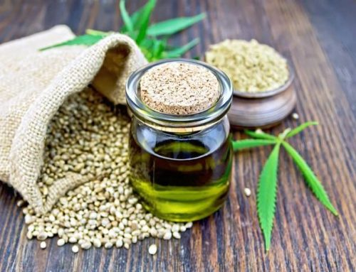 TOP 7 FREQUENTLY ASKED QUESTIONS ABOUT CBD OIL