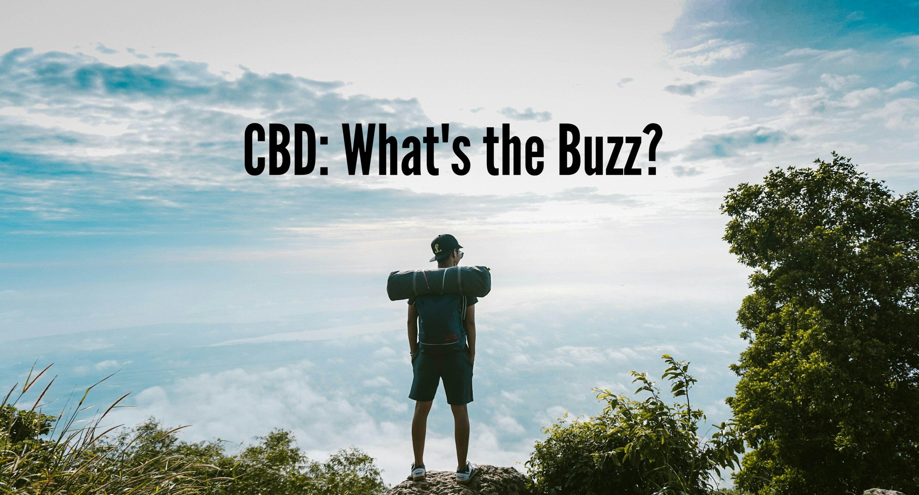 CBD Buzz