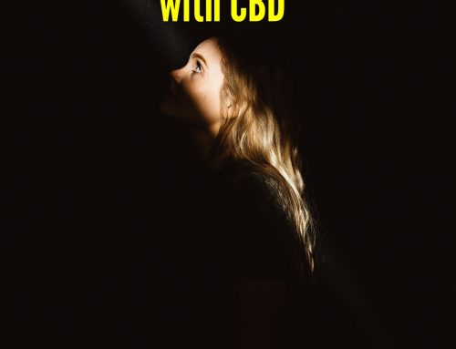 Overcoming Anxiety with CBD