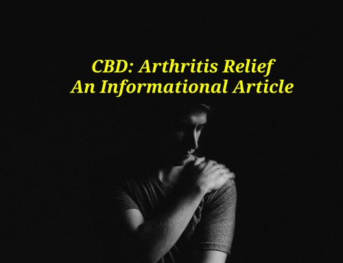 CBD: Arthritis Relief