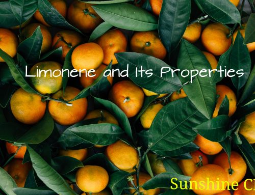 Limonene and Its Properties
